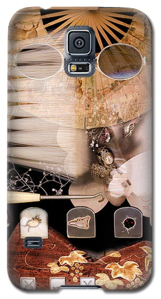 Artifacts Galaxy S5 Case