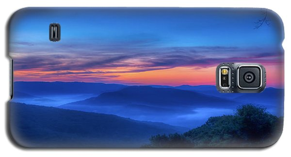 Artist Point Sunrise Galaxy S5 Case