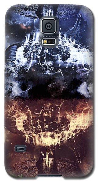 Artist's Vision Galaxy S5 Case