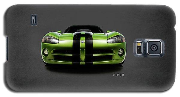Dodge Viper Galaxy S5 Case by Mark Rogan