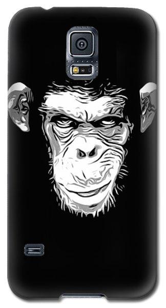 Evil Monkey Galaxy S5 Case