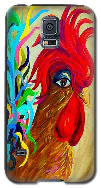 Just Plain Silly 2 Galaxy S5 Case by Eloise Schneider