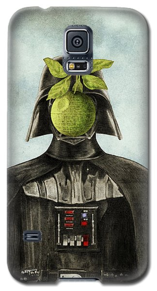 Apple Galaxy S5 Case - Son Of Darkness by Eric Fan