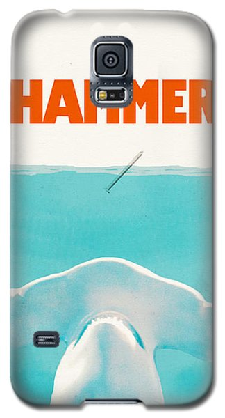 Hammer Galaxy S5 Case