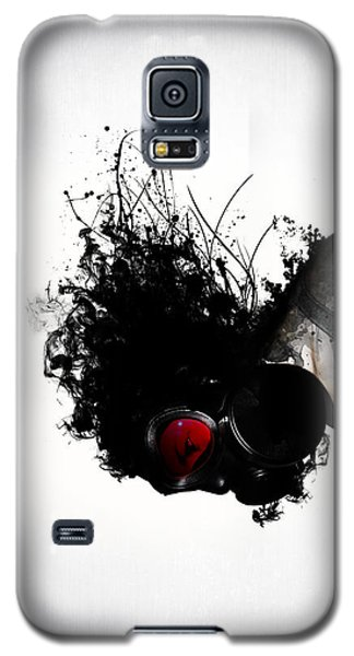 Ghost Warrior Galaxy S5 Case