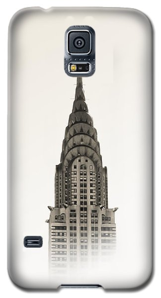 Chrysler Building - Nyc Galaxy S5 Case