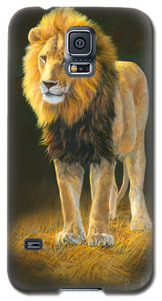 In His Prime Galaxy S5 Case