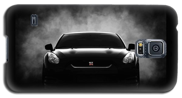 GTR Galaxy S5 Case by Douglas Pittman