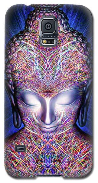 Kundalini Awakening  Galaxy S5 Case