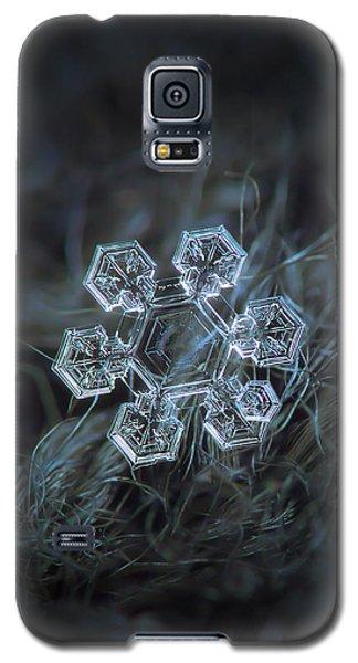 Icy Jewel Galaxy S5 Case