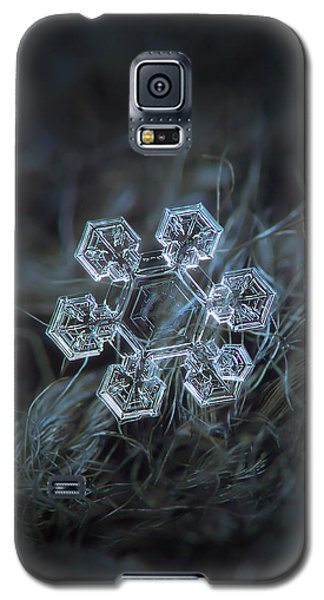 Icy Jewel Galaxy S5 Case