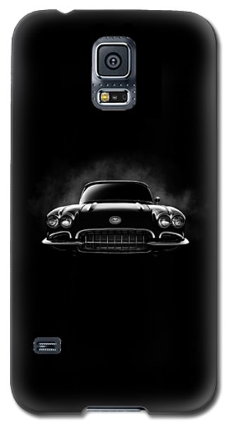 Galaxy S5 Case featuring the digital art Circa '59 by Douglas Pittman
