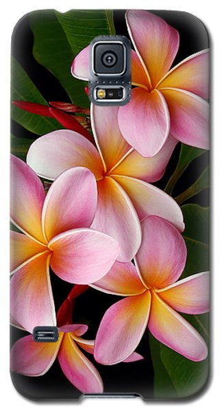 Wailua Sweet Love Galaxy S5 Case