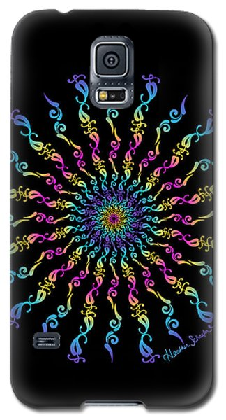 30 Degrees Of Separation Galaxy S5 Case
