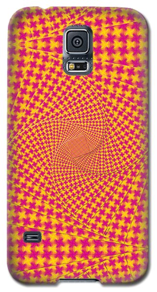 Hip To Be Square Galaxy S5 Case