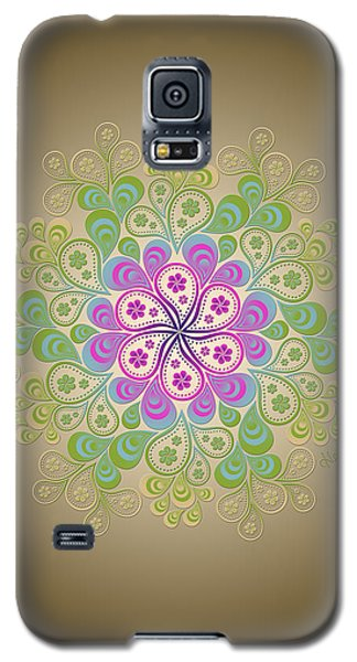 Mabel Galaxy S5 Case