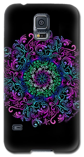 Majestic Kaleidoscope Galaxy S5 Case