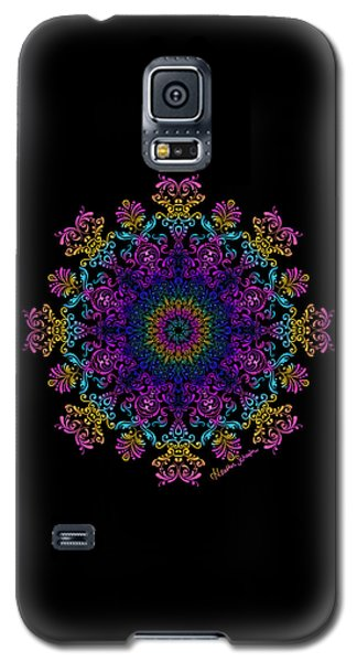 45 Degrees Of Separation Galaxy S5 Case