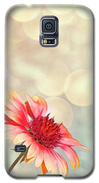 Summer Bliss Galaxy S5 Case