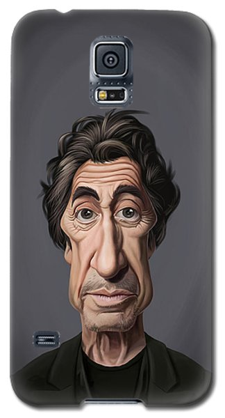 Celebrity Sunday - Al Pacino Galaxy S5 Case