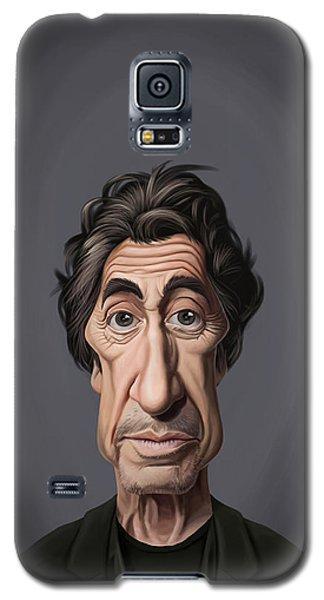 Celebrity Sunday - Al Pacino Galaxy S5 Case