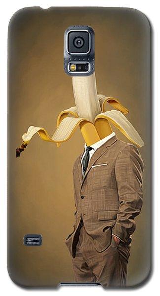 Peeled Galaxy S5 Case