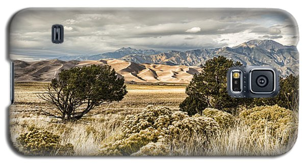 Great Sand Dunes National Park And Preserve Galaxy S5 Case
