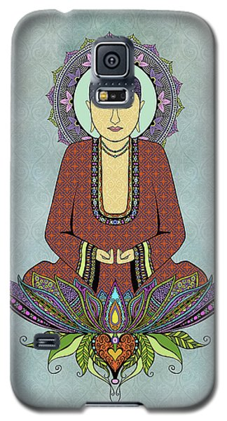 Electric Buddha Galaxy S5 Case