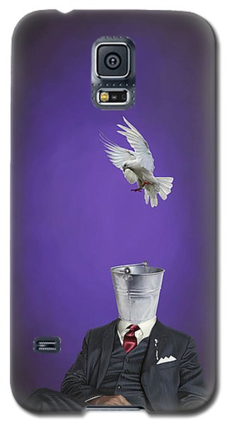 Capture Galaxy S5 Case