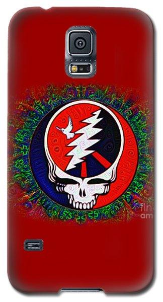 Grateful Dead Galaxy S5 Case