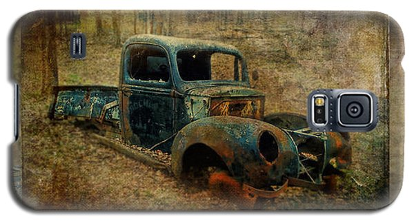 Resurrection Vintage Truck Galaxy S5 Case