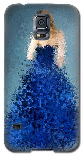 Angelica Galaxy S5 Case