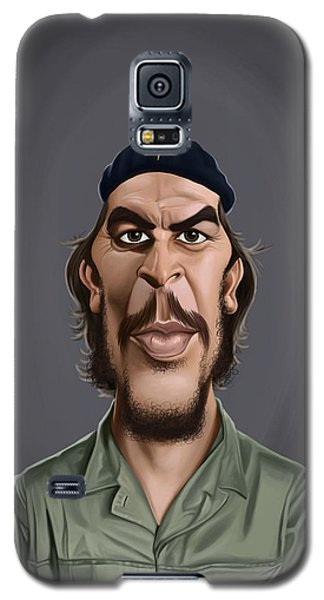 Celebrity Sunday - Che Guevara Galaxy S5 Case