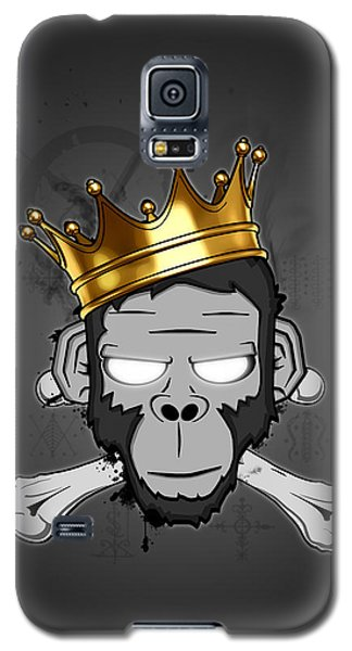The Voodoo King Galaxy S5 Case
