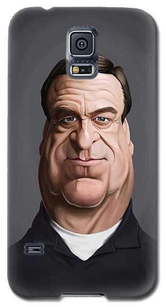 Celebrity Sunday - John Goodman Galaxy S5 Case