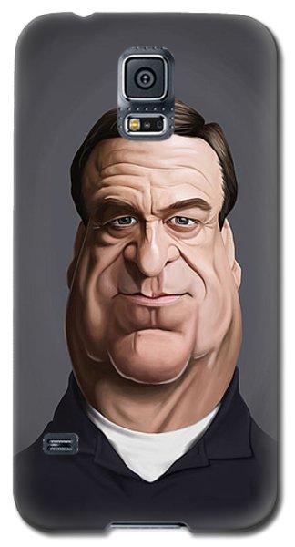 Celebrity Sunday - John Goodman Galaxy S5 Case