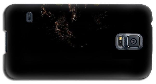 Dark Knight Galaxy S5 Case