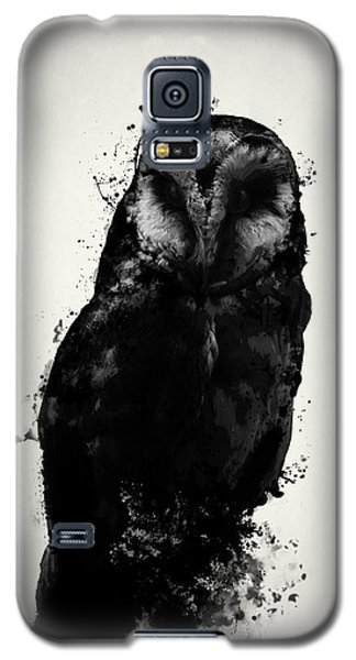 The Owl Galaxy S5 Case by Nicklas Gustafsson