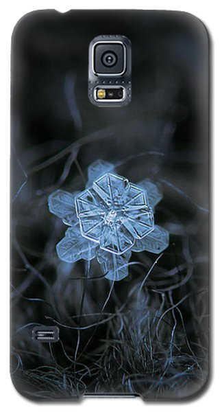 December 18 2015 - Snowflake 2 Galaxy S5 Case