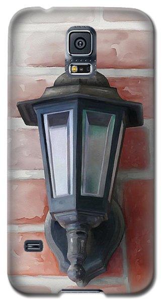 Lantern Galaxy S5 Case