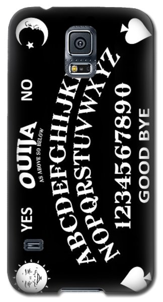 Ouija Galaxy S5 Case