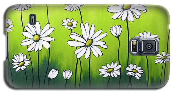 Daisy Crazy Galaxy S5 Case