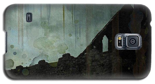 Celtic Ruins Galaxy S5 Case