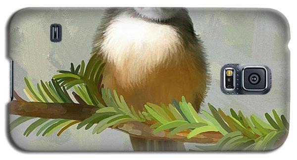 Fantail  Galaxy S5 Case