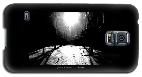 Jean Beauvais Paris Galaxy S5 Case