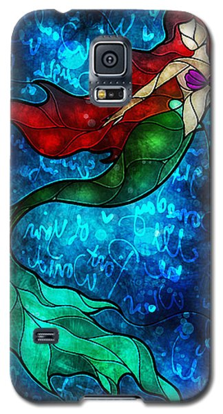 Someday Galaxy S5 Case