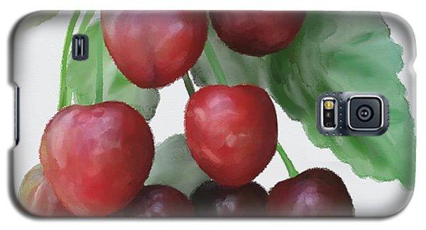 Sour Cherry Galaxy S5 Case
