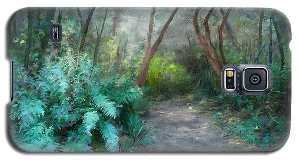 In The Bush Galaxy S5 Case