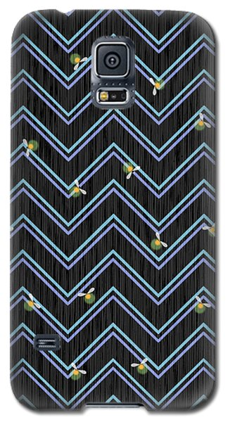 W Is For Wolves Galaxy S5 Case