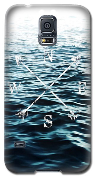 Galaxy S5 Case featuring the photograph Winds Of The Sea by Nicklas Gustafsson